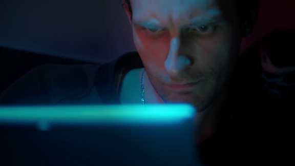 cyber 01 - cyberpunk