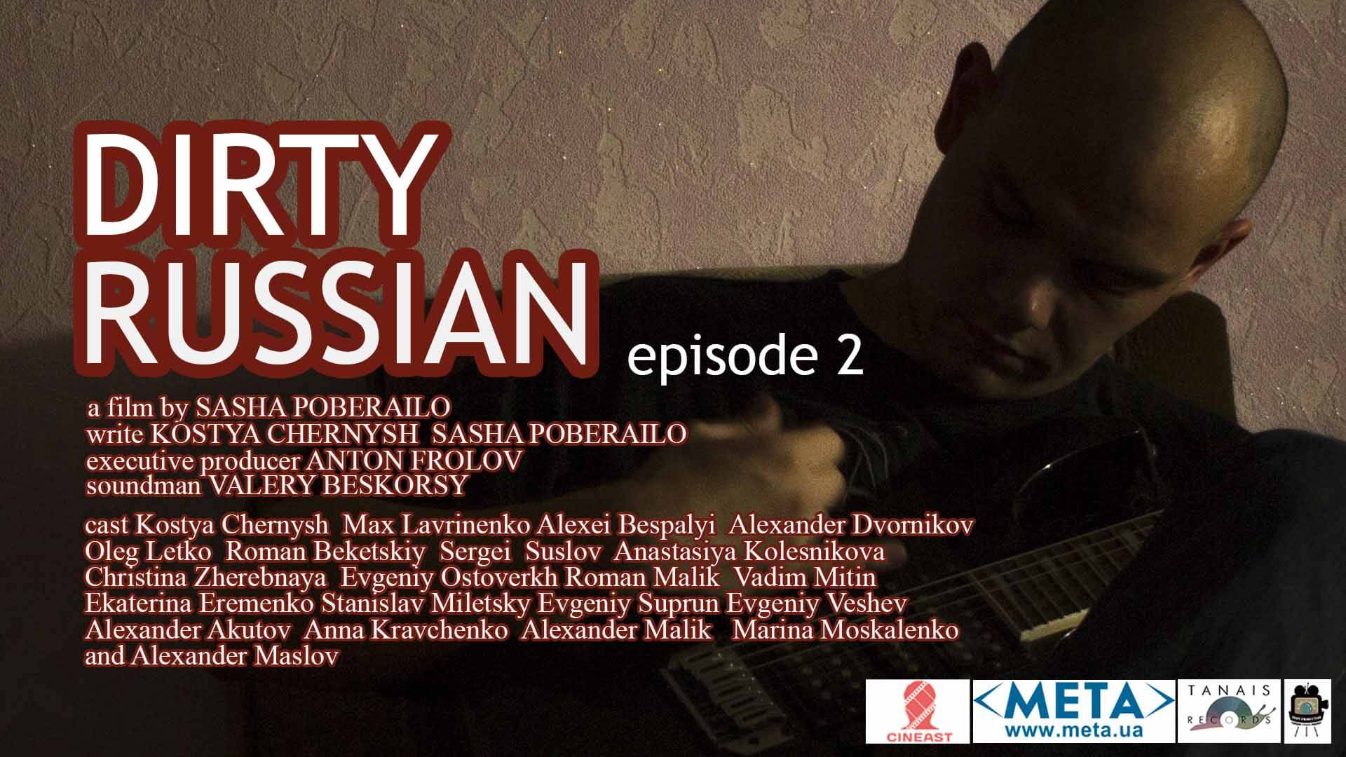 dirty russian episode 2 - Webseries