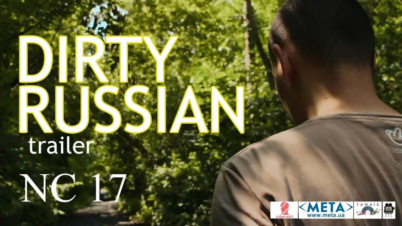 dirty russian trailer -