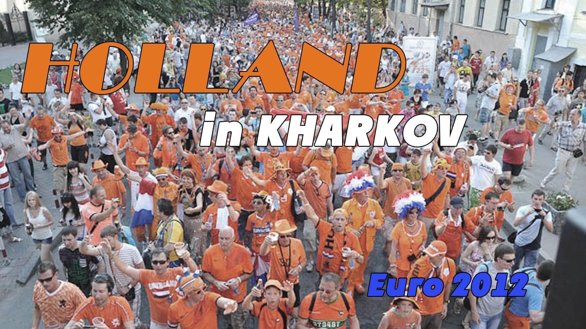 holland in kharkov -