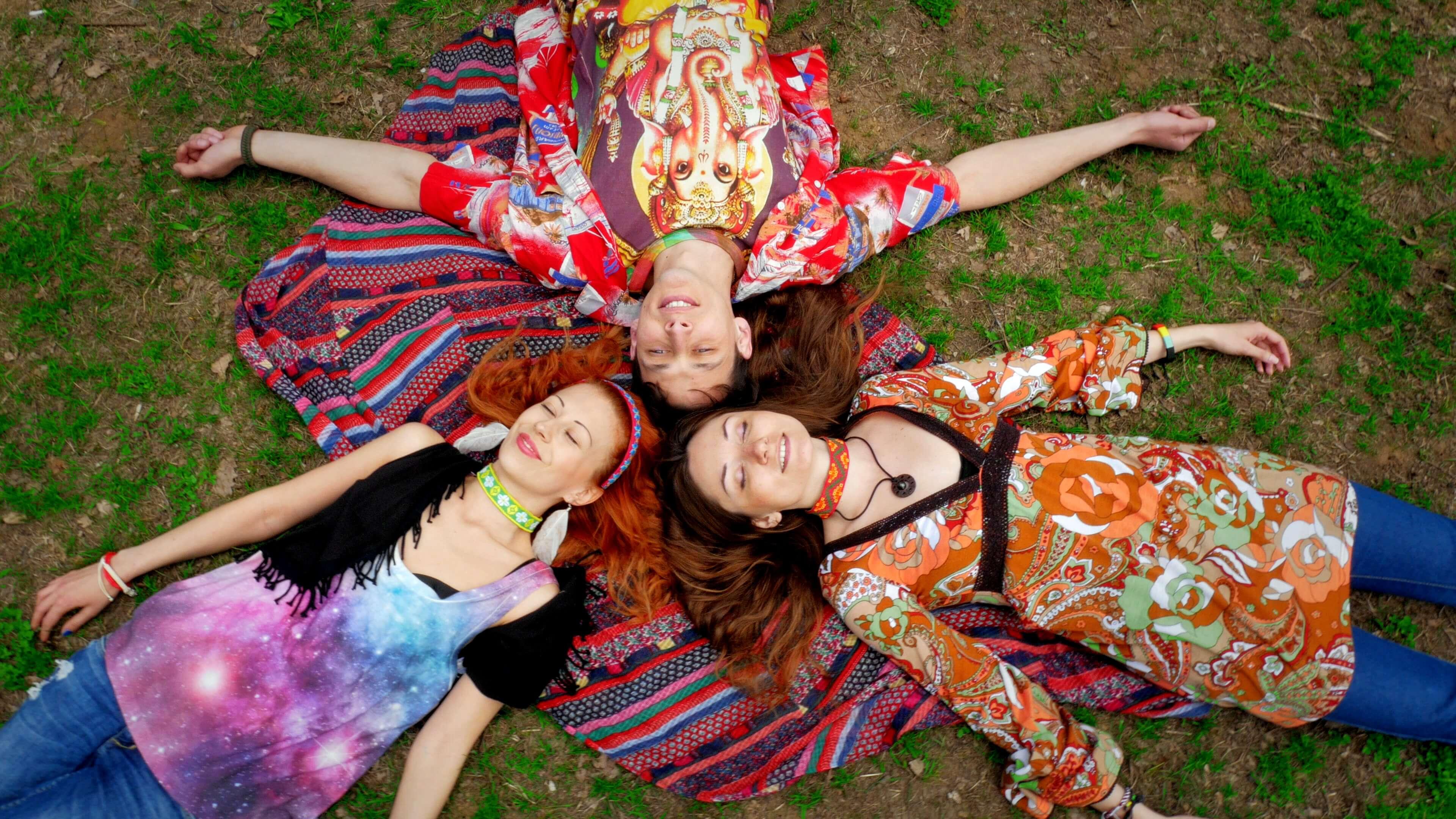 Hippie in Sasha Poberailo film