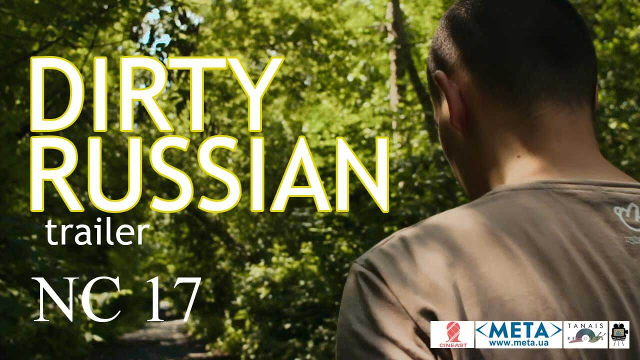 dirty russian trailer -