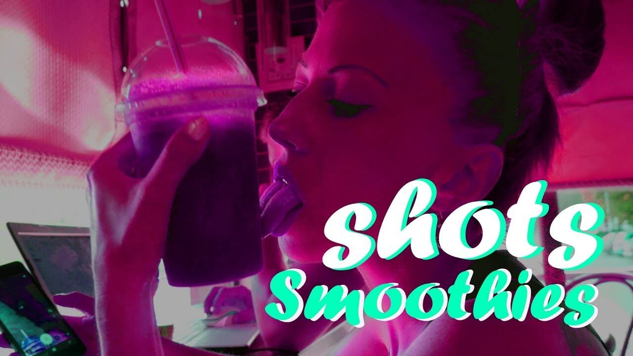 smoothie shots 2 -